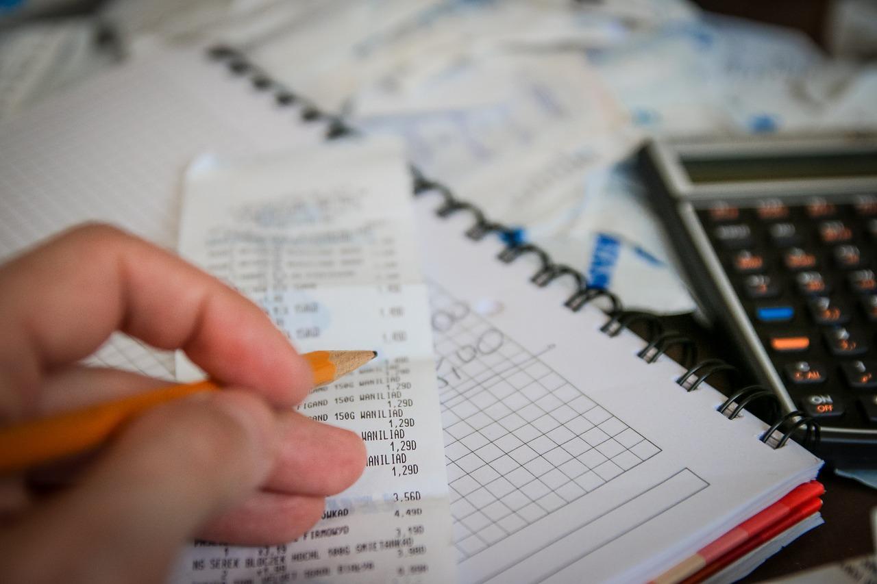 Spolehlivé vedení účetnictví jako cesta kúspěšnému podnikání