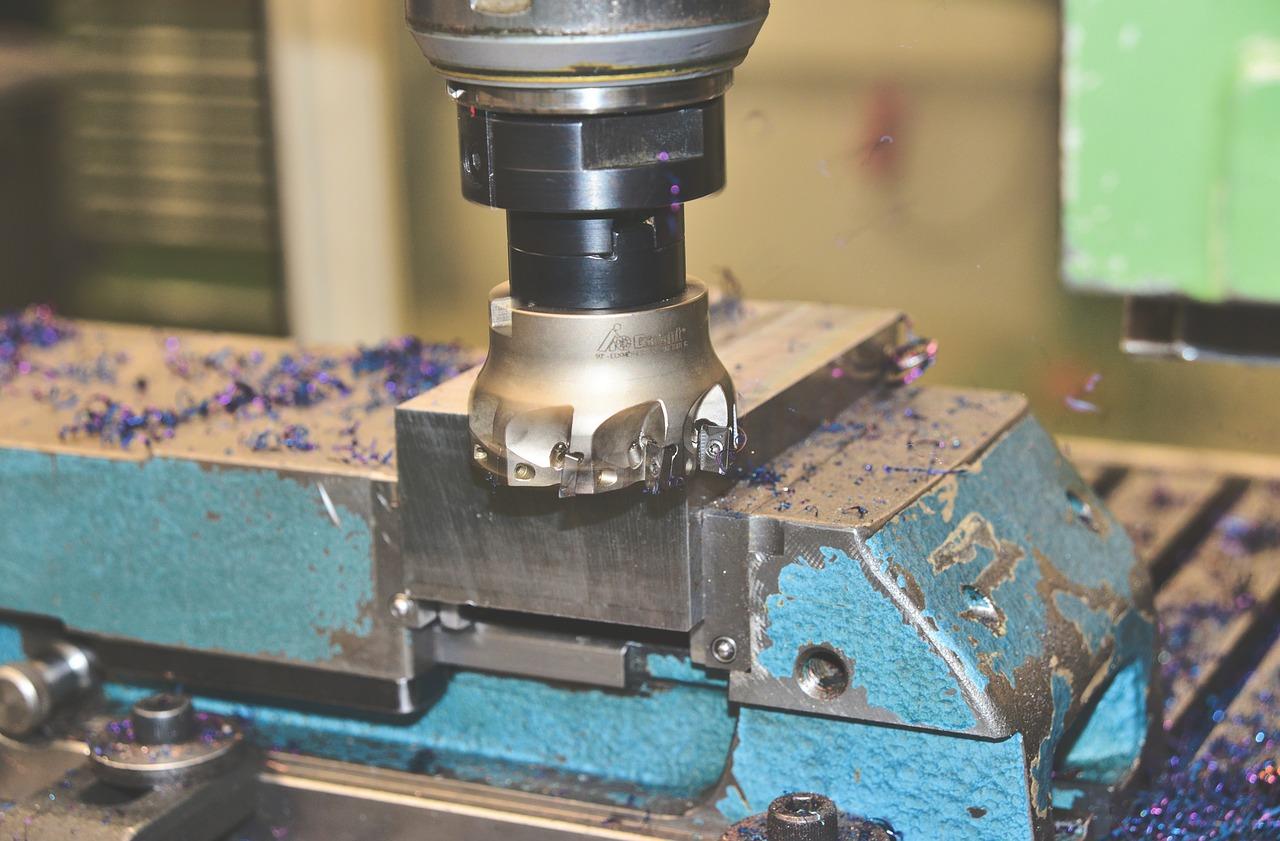 Strojní svěráky nejvyšší kvality i malé stroje do vaší dílny