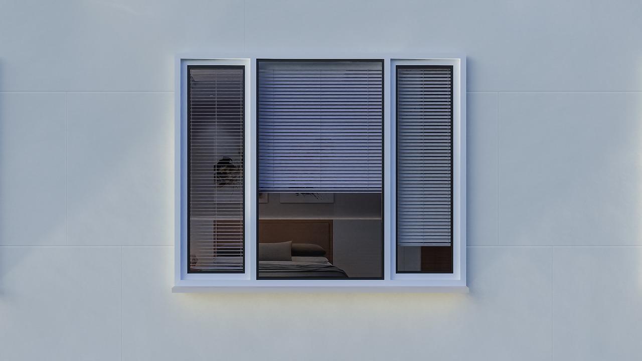 Při renovaci oken je nemusíte hned celá měnit