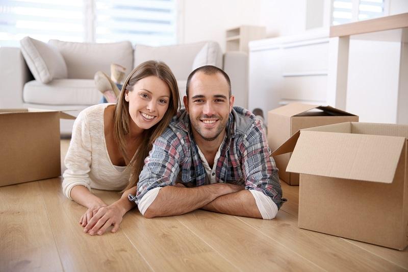 Nehledejte jenom bydlení, najděte si pohodlný domov