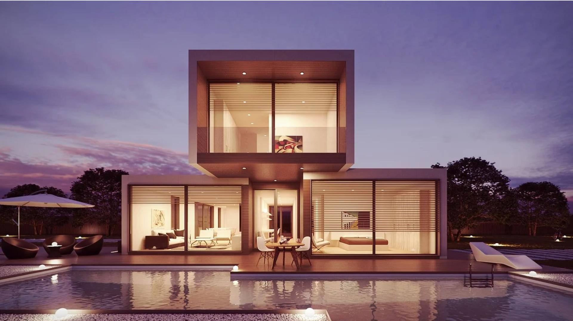 Inteligentní dům nám může ušetřit spoustu peněz