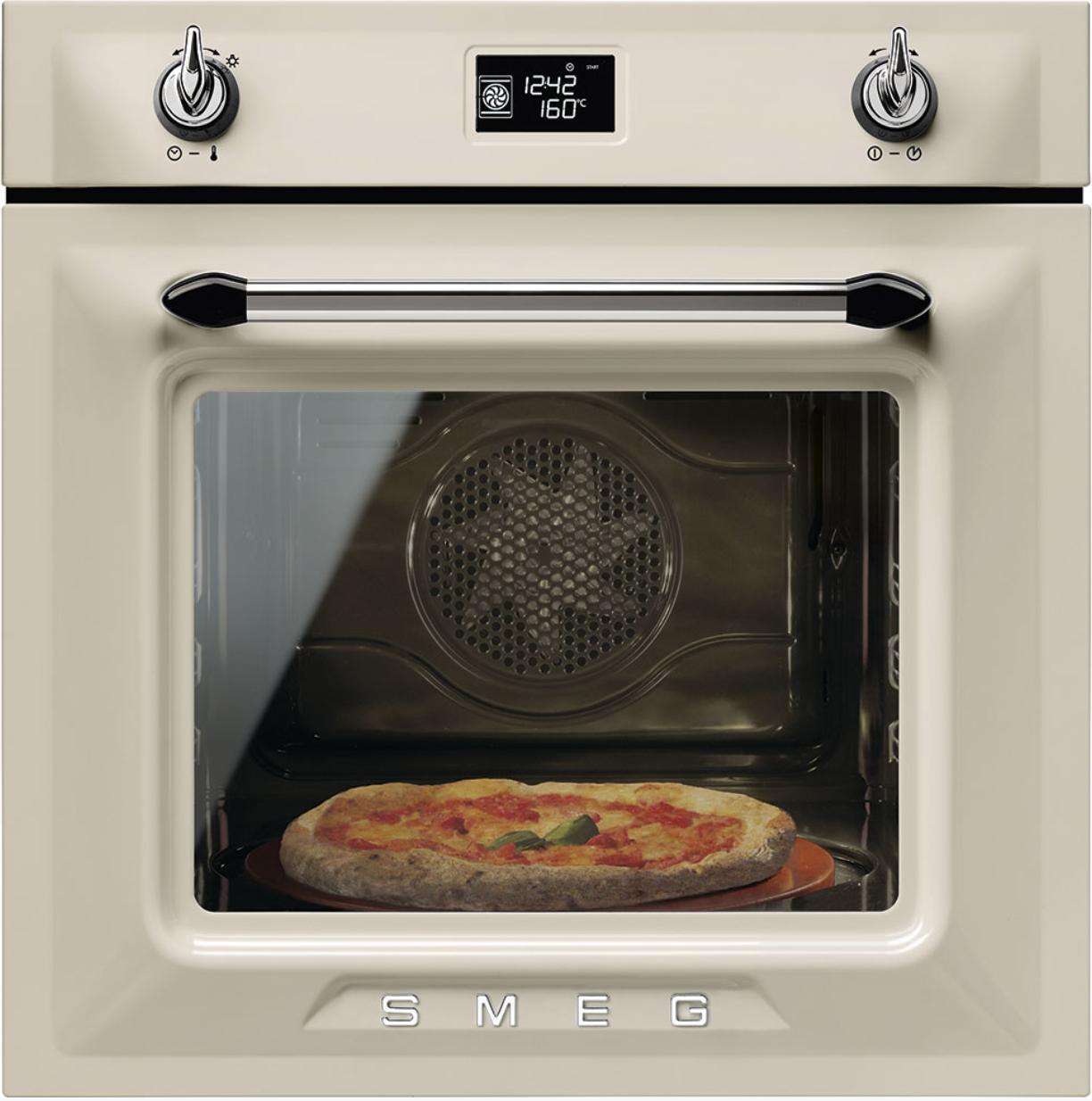 Kuchyňské spotřebiče, které si vás získají nejen svým designem