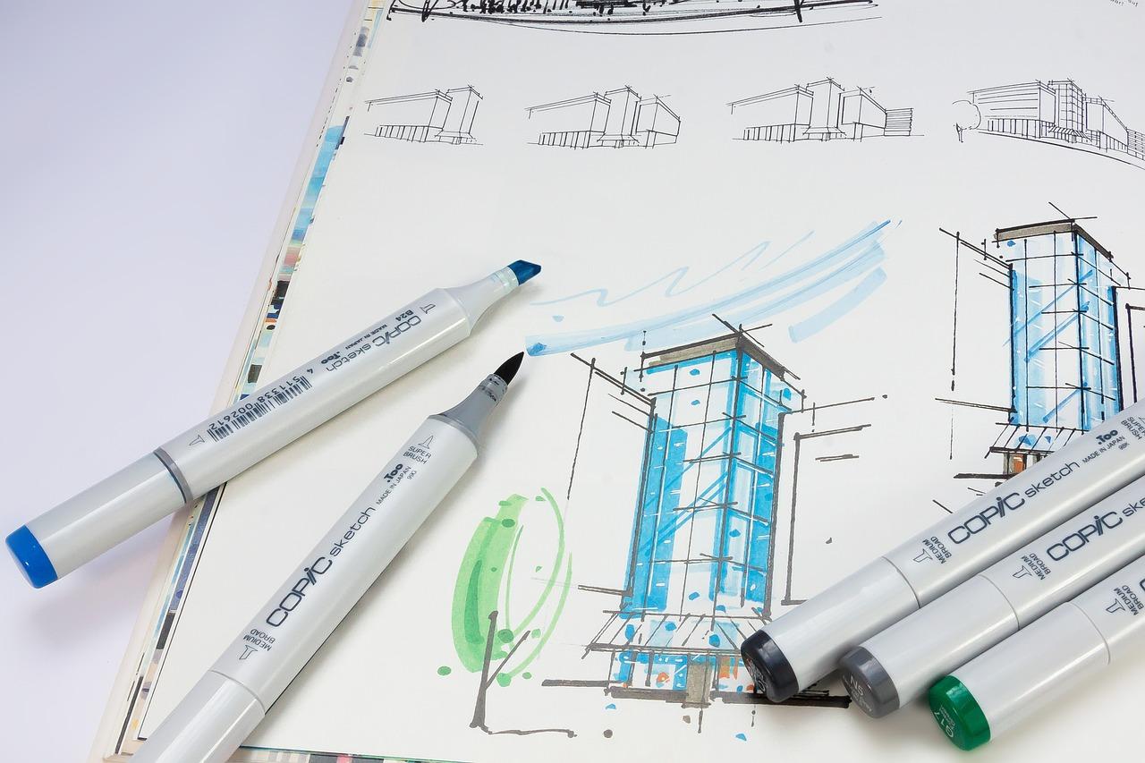 Architekt nebo projektant? Na koho se obrátit, když potřebujete projekt domu?