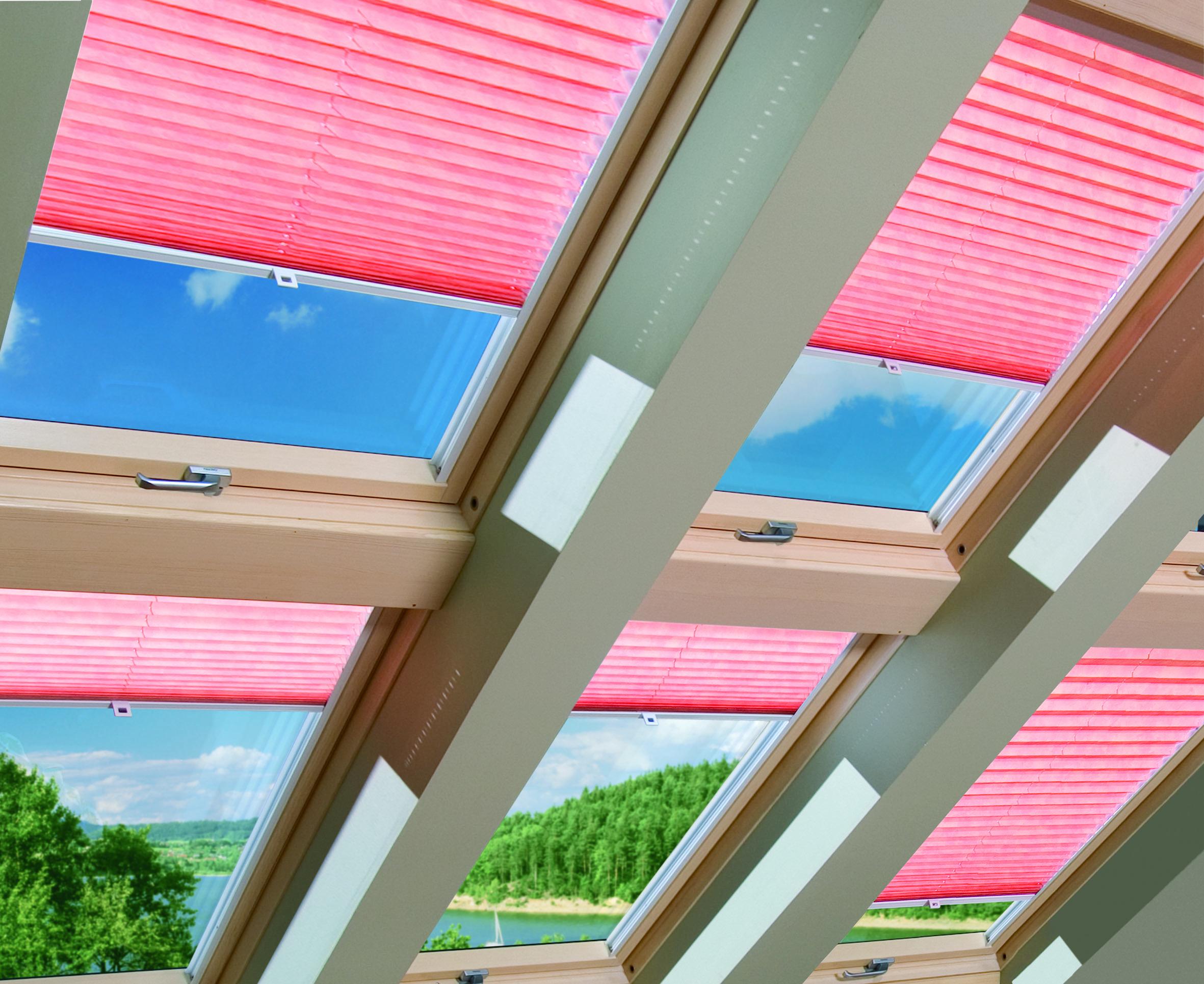 Dopřejte si dostatek světla a čerstvého vzduchu s okny budoucnosti