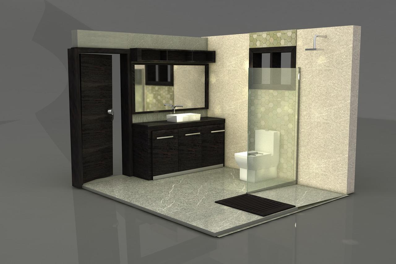 Rekonstruujete koupelnu? Obraťte se na profesionály