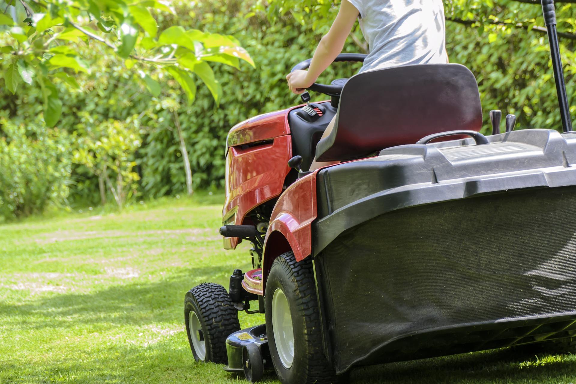 Tipy pro udržování trávníku od těch nejpovolanějších