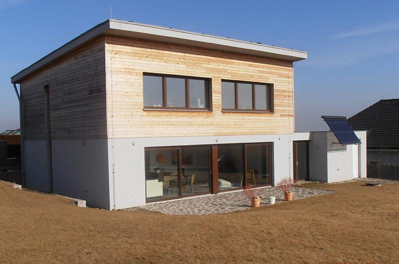 Léty prověření odborníci na stavby vám poradí, co je nejlepší řešení