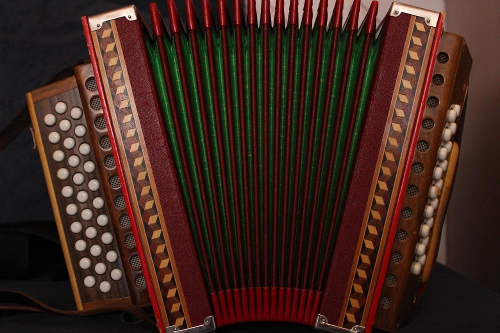Harmonika jako ideální nástroj pro samouky
