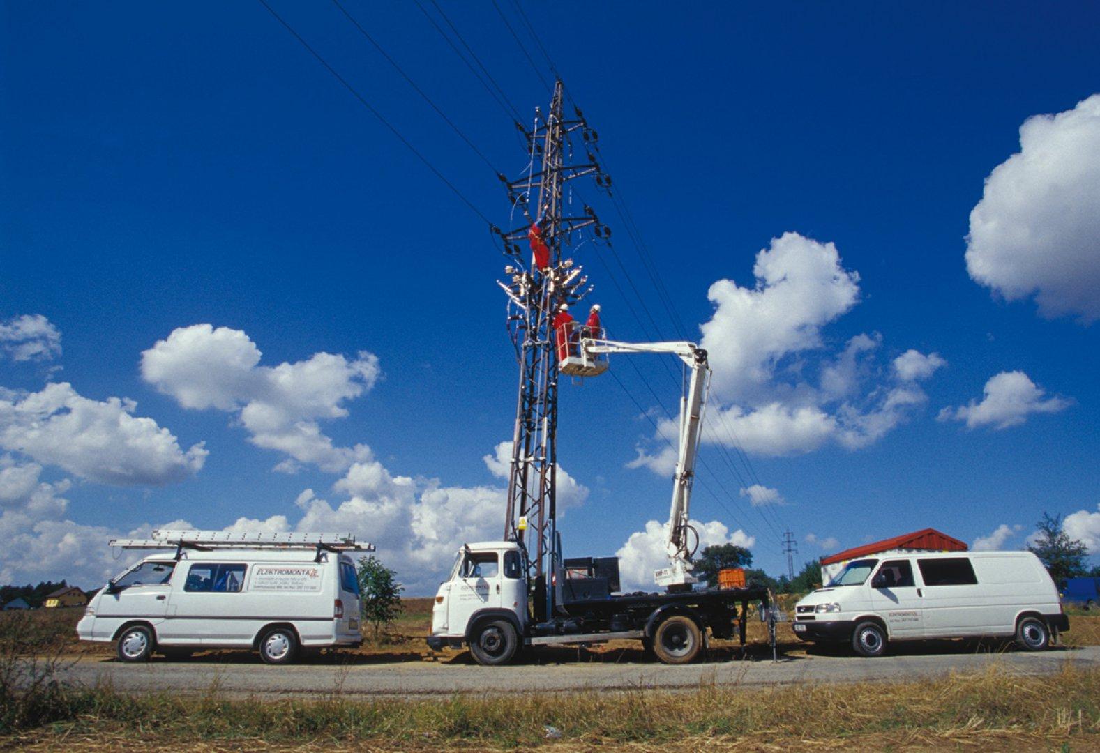 Elektromontáže pro developery i menší společnosti
