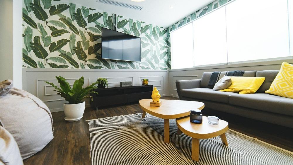 Jiná barva stěn dokáže zcela změnit vzhled vašeho bydlení