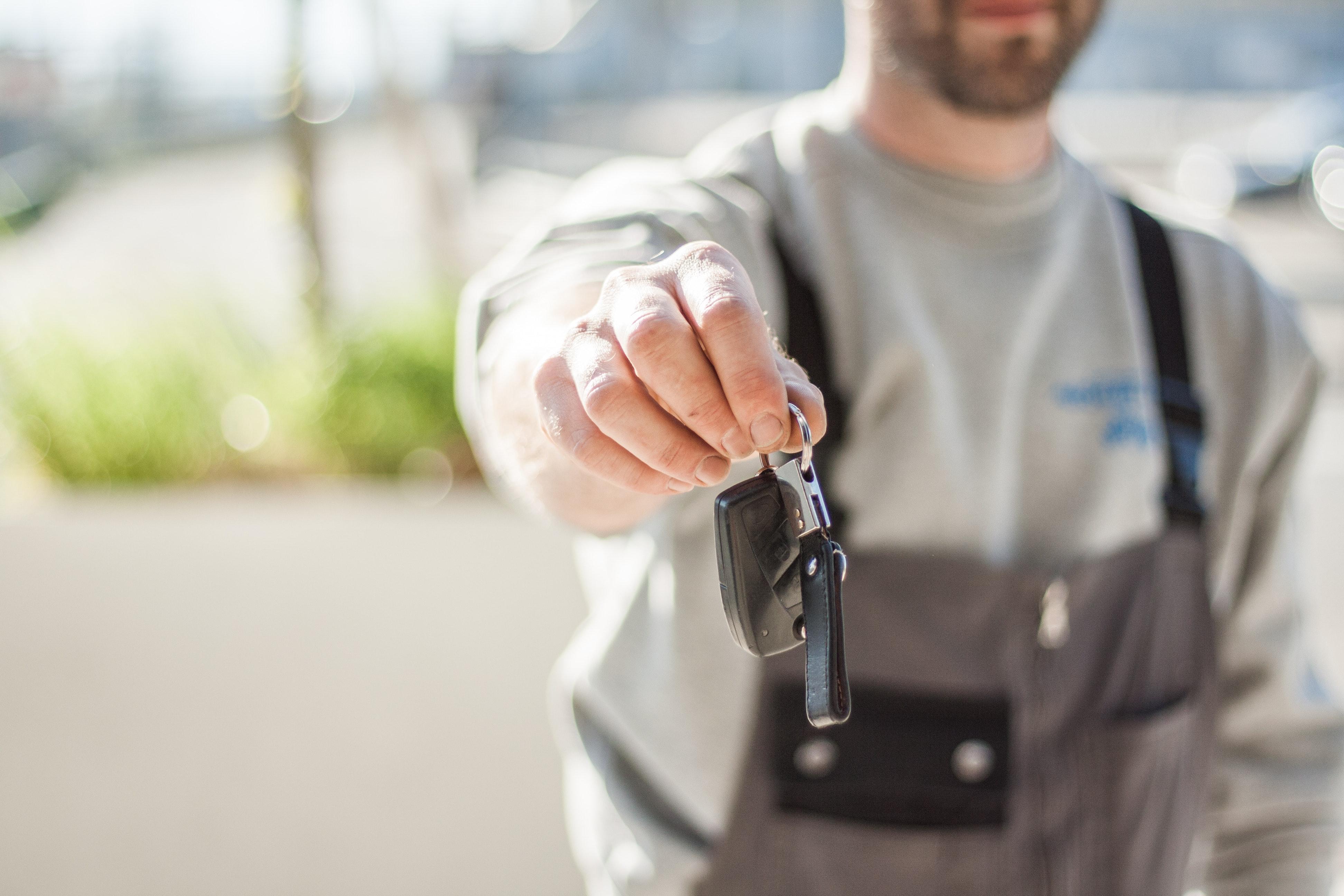 Klidnou, bezpečnou a spolehlivou jízdu vám zajistí pravidelná kontrola vozu