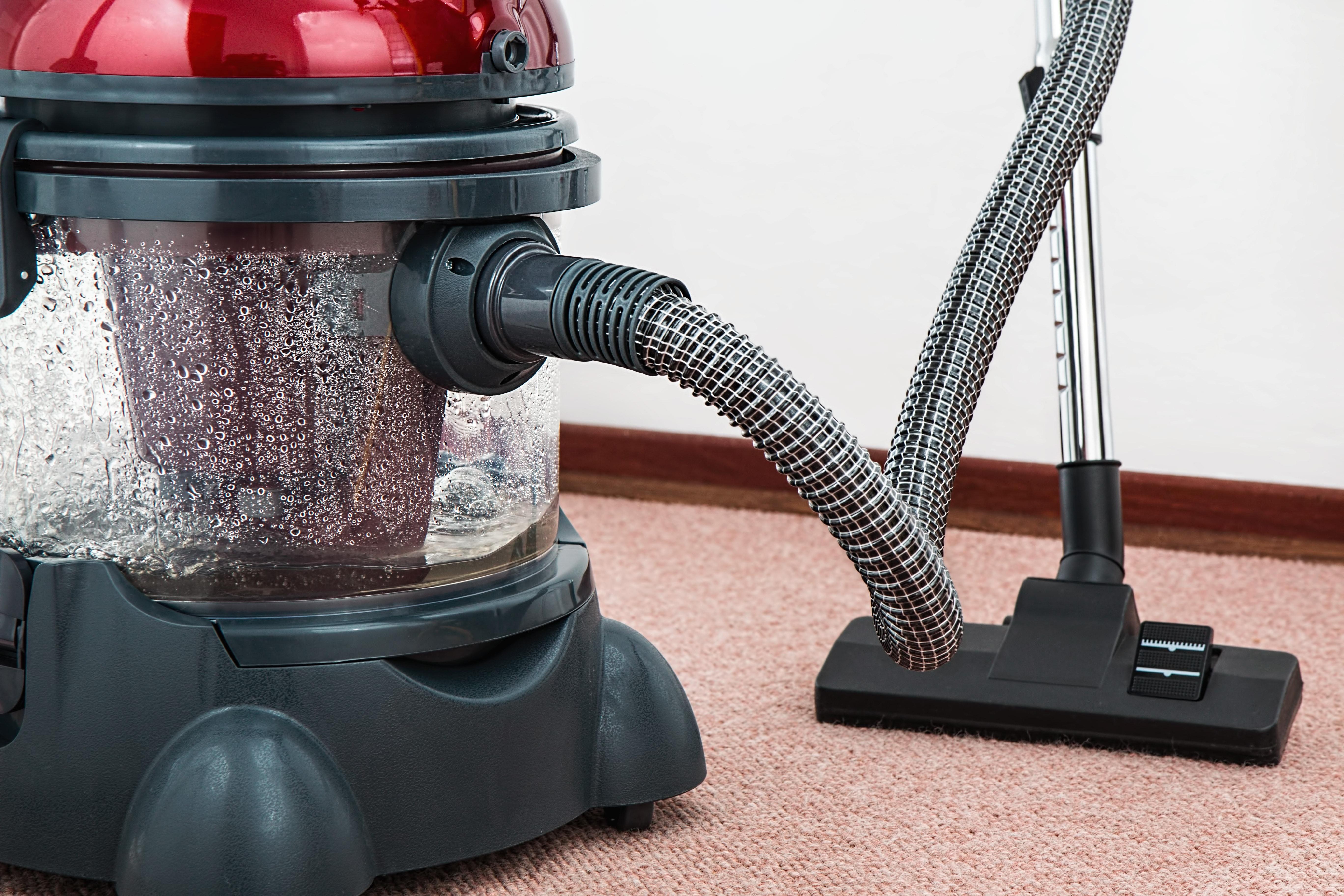 Proč vaše koberce potřebují pravidelné hloubkové čištění