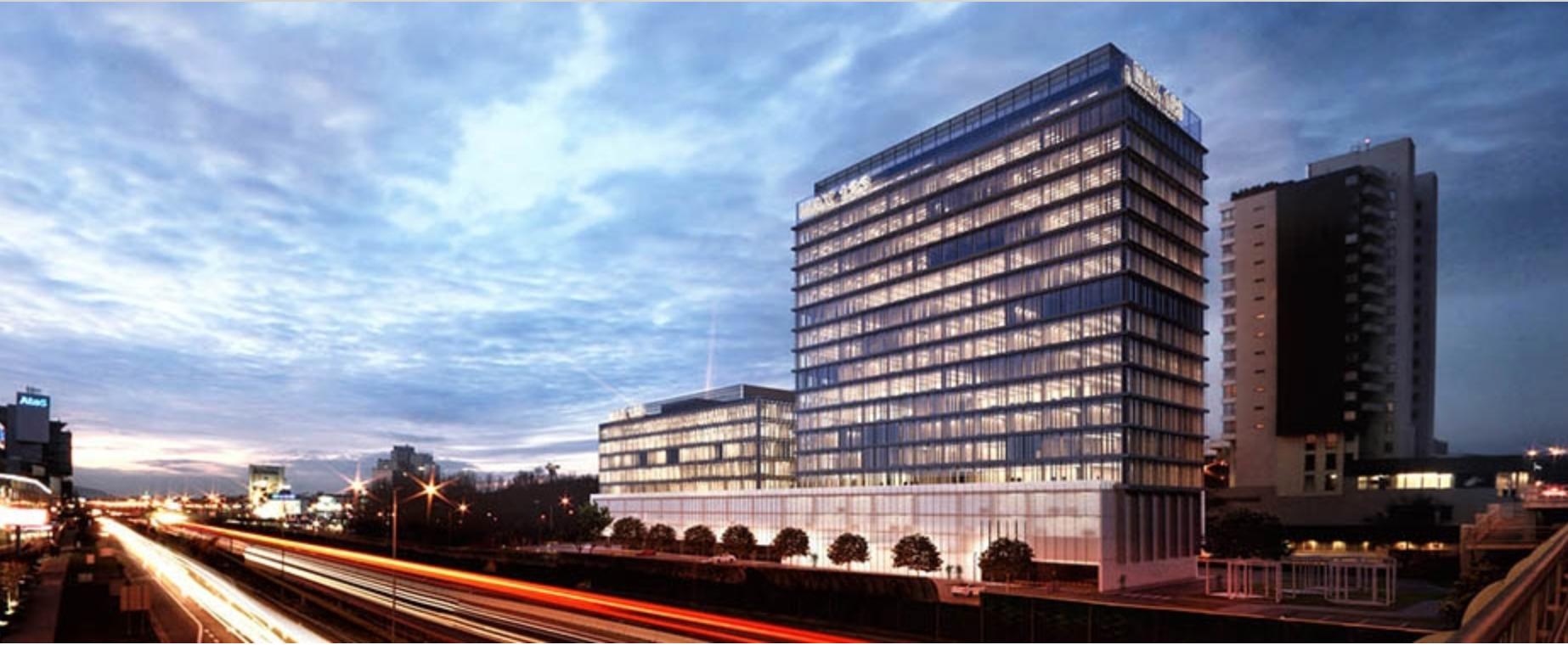 Moderní architektonická firma, která se nebojí experimentovat
