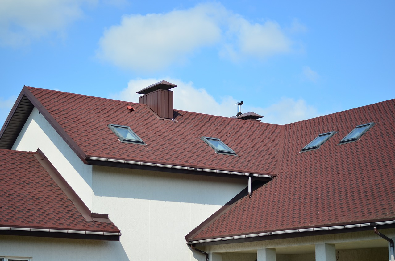 Střechy na klíč jedině od ROBROOF 2004, s.r.o.
