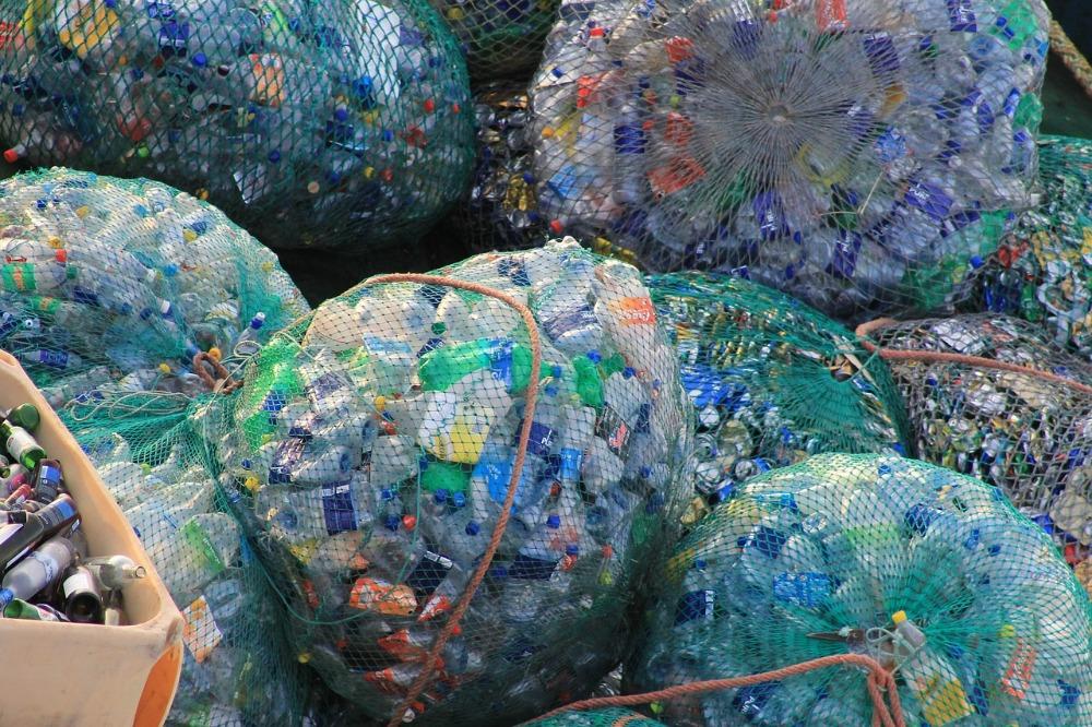 Tříděním odpadu si můžete i něco vydělat