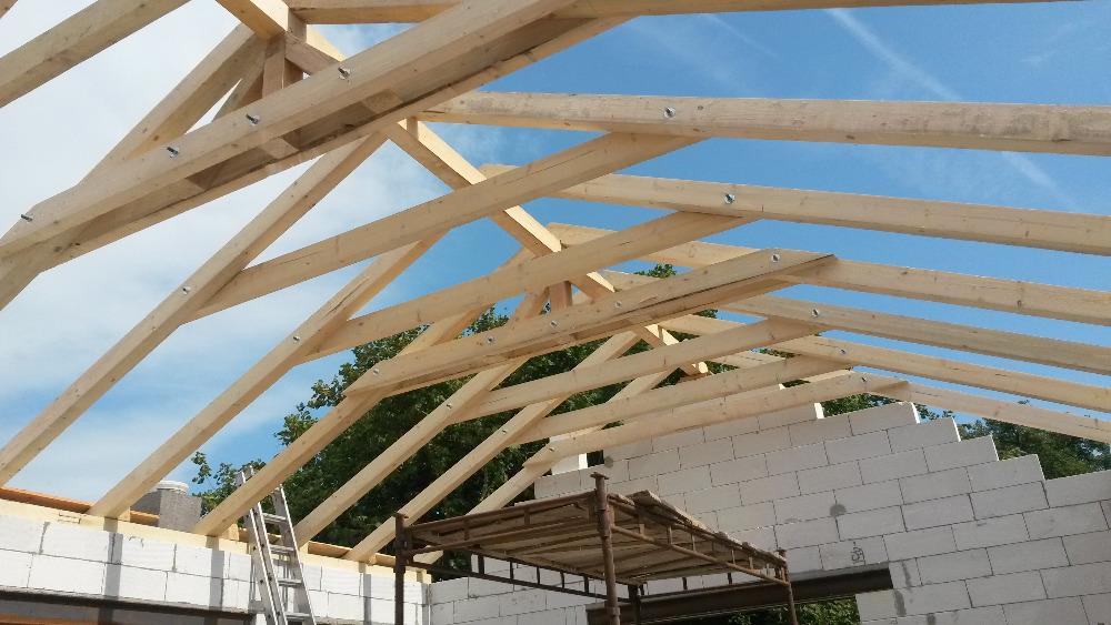 Kdy jste naposledy kontrolovali střechu vašeho domu?
