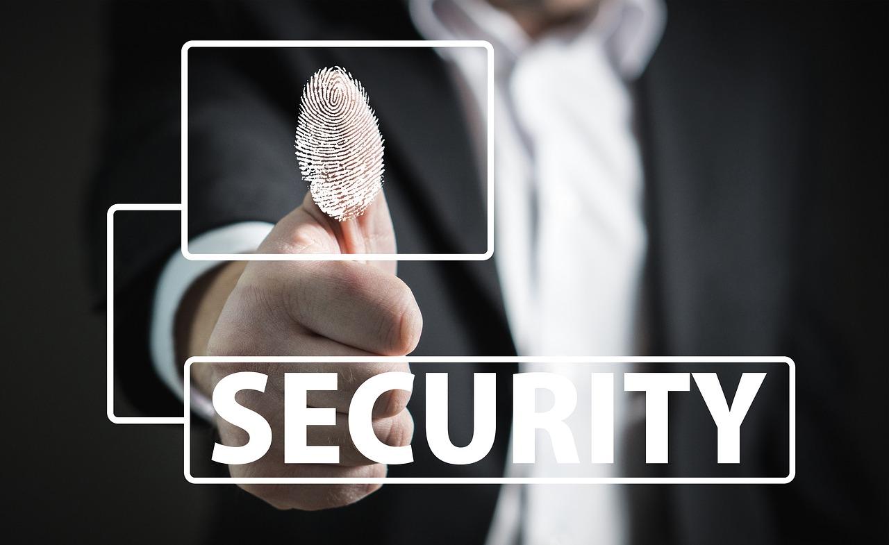 Bezpečnostní agentura, která ochrání nejen váš majetek