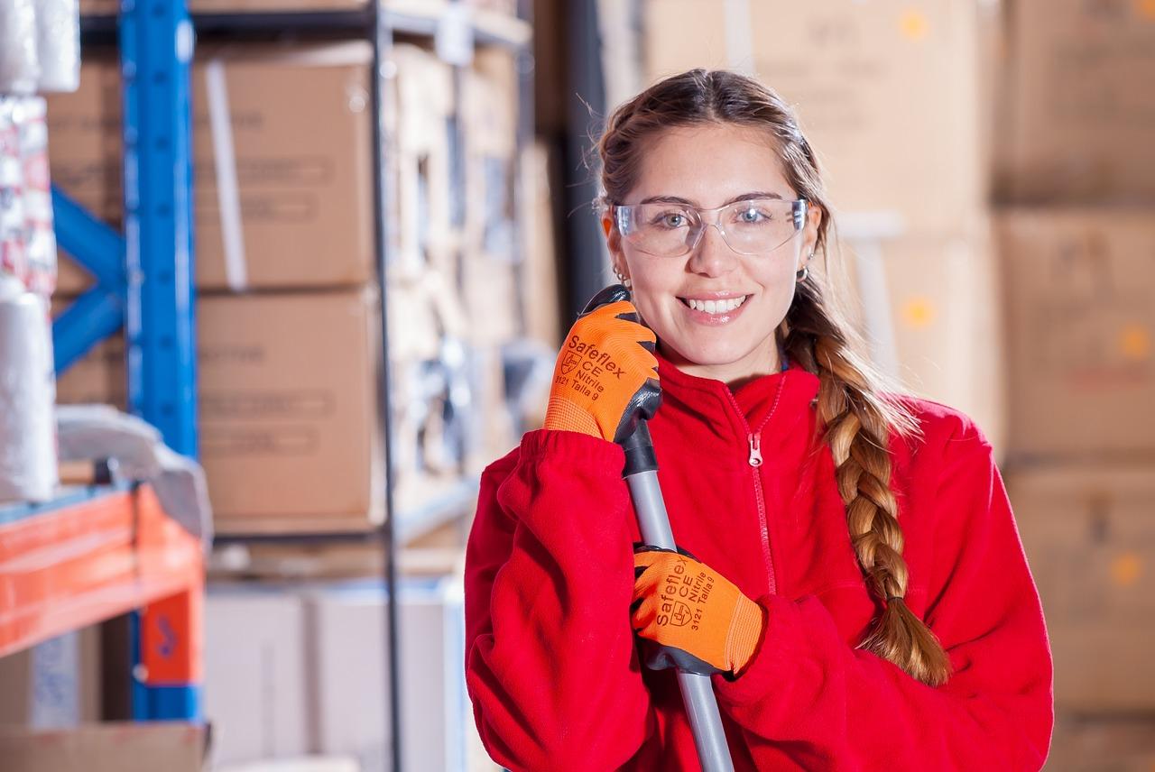 Svěřte BOZP ve vaší firmě do rukou odborníků a ušetřete čas i starosti